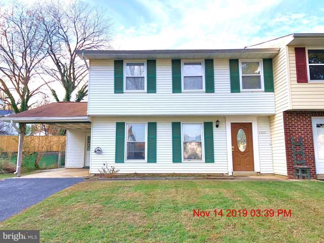 2521 Maytime Drive, GAMBRILLS, MD 21054 (#MDAA419080) :: The Riffle Group of Keller Williams Select Realtors