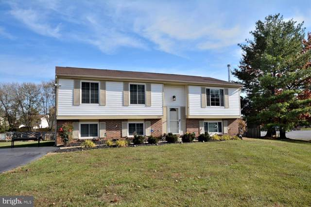 1707 Whitewood Lane, HERNDON, VA 20170 (#VAFX1099974) :: RE/MAX Cornerstone Realty