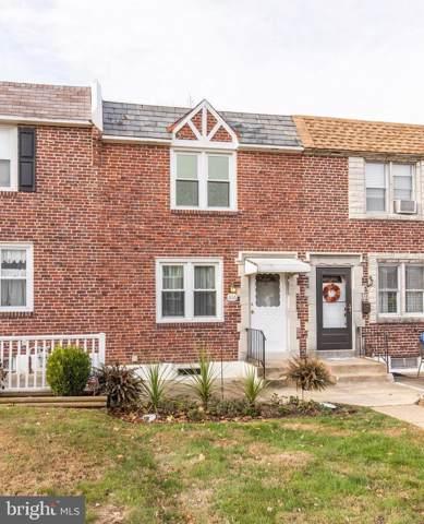 616 S Garfield Avenue, GLENOLDEN, PA 19036 (#PADE504610) :: The John Kriza Team