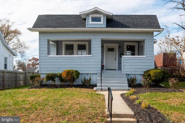 5608 Tramore Road, BALTIMORE, MD 21214 (#MDBA491958) :: The Maryland Group of Long & Foster