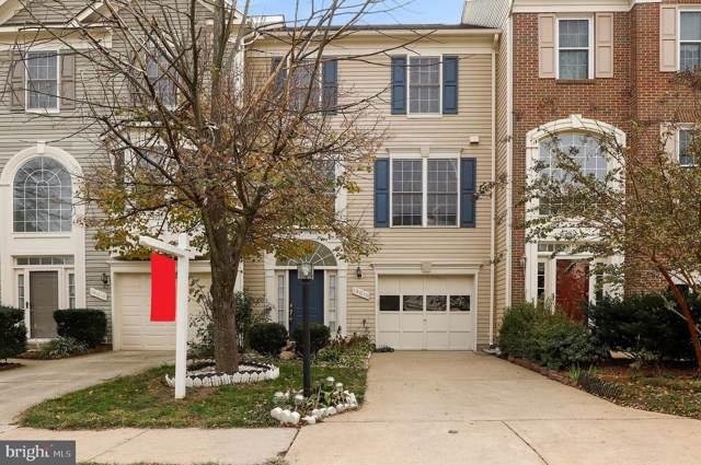 14016 Madrigal Drive, WOODBRIDGE, VA 22193 (#VAPW482984) :: Jim Bass Group of Real Estate Teams, LLC