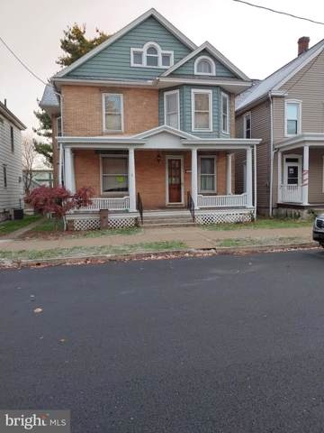 558 Nelson Street, CHAMBERSBURG, PA 17201 (#PAFL169754) :: CR of Maryland