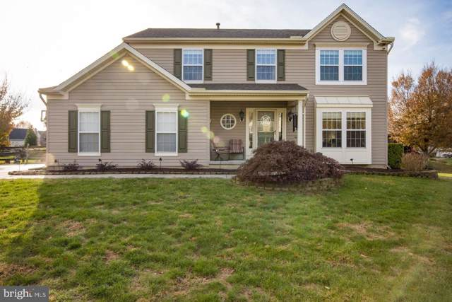 303 Logan Way, MIDDLETOWN, DE 19709 (#DENC491008) :: CoastLine Realty
