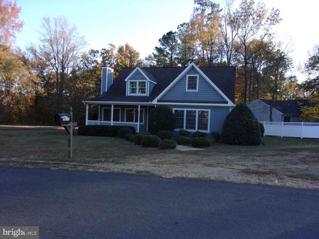 2612 N Independence Dr, MONTROSS, VA 22520 (#VAWE115460) :: RE/MAX Cornerstone Realty