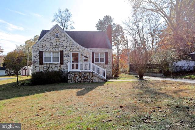 4255 Strauss Avenue, INDIAN HEAD, MD 20640 (#MDCH208742) :: Radiant Home Group