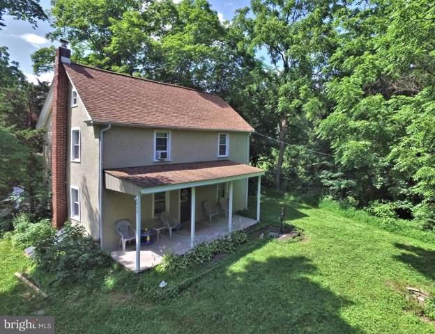 431 Indian Creek Road, HARLEYSVILLE, PA 19438 (#PAMC631678) :: Linda Dale Real Estate Experts