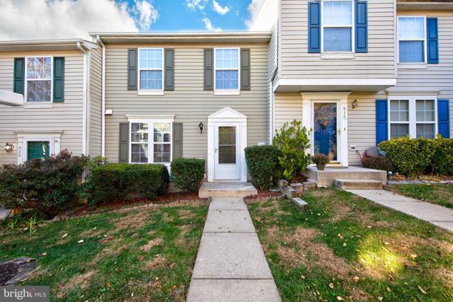 930 Jessicas Lane #25, BEL AIR, MD 21014 (#MDHR241098) :: ExecuHome Realty