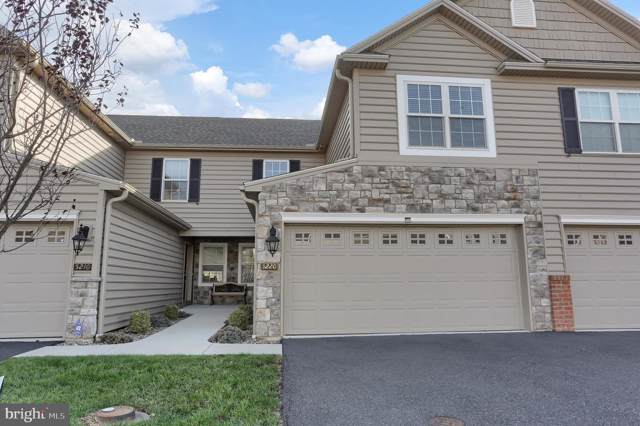 5220 Mendenhall Drive, MECHANICSBURG, PA 17050 (#PACB119446) :: Teampete Realty Services, Inc