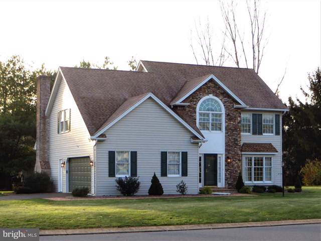 2 Penningdon Court, LANDISVILLE, PA 17538 (#PALA143664) :: Dougherty Group