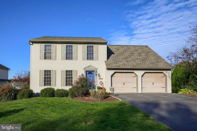 4073 Woodcrest Lane, COLUMBIA, PA 17512 (#PALA143666) :: Dougherty Group