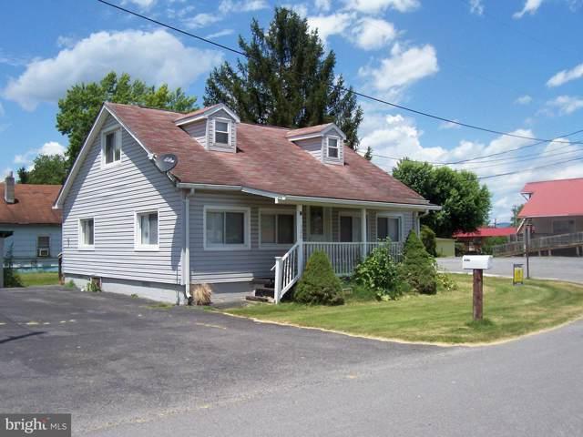 320 Willow Street, MOOREFIELD, WV 26836 (#WVHD105644) :: The Licata Group/Keller Williams Realty