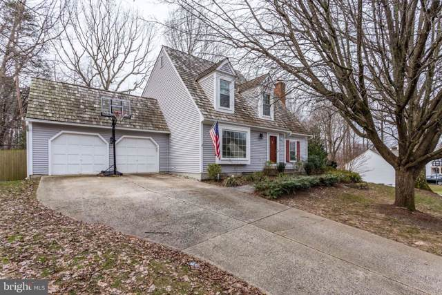 9055 Northedge Drive, SPRINGFIELD, VA 22153 (#VAFX1099996) :: Pearson Smith Realty
