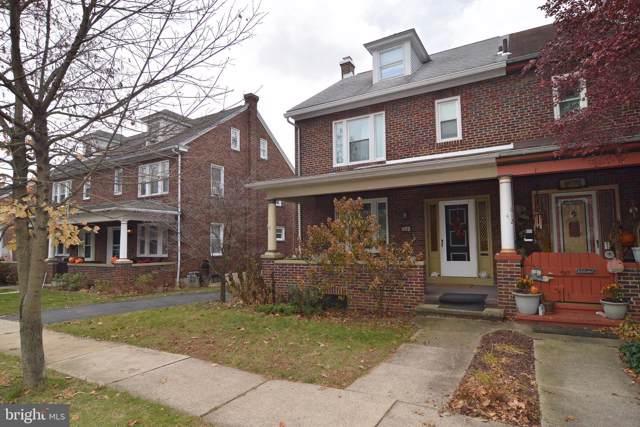614 Gregg Street, SHILLINGTON, PA 19607 (#PABK350830) :: ExecuHome Realty