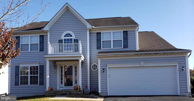 904 Huddersfield Court, OWINGS MILLS, MD 21117 (#MDBC478770) :: The MD Home Team