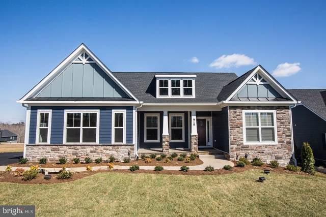 0 Eagle Ridge Drive, SPOTSYLVANIA, VA 22551 (#VASP217792) :: Dart Homes