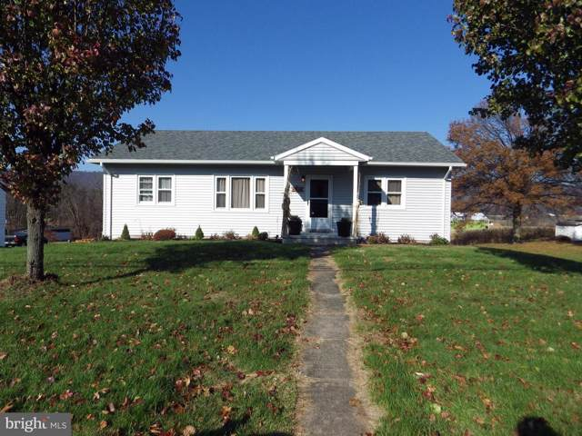 1746 W Main Street, VALLEY VIEW, PA 17983 (#PASK128736) :: Ramus Realty Group