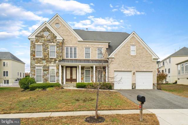 748 Seneca Drive, ODENTON, MD 21113 (#MDAA419102) :: The Riffle Group of Keller Williams Select Realtors