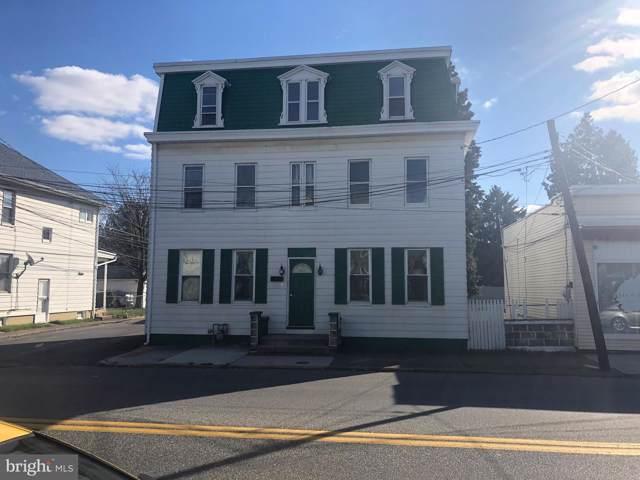 8 E Simpson Street, MECHANICSBURG, PA 17055 (#PACB119450) :: Liz Hamberger Real Estate Team of KW Keystone Realty
