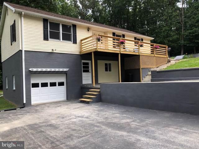 613 S Blacksmith Avenue, WINDSOR, PA 17366 (#PAYK128778) :: Flinchbaugh & Associates