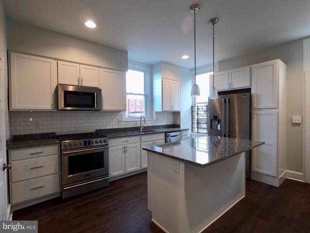 3001 Windsor Avenue, BALTIMORE, MD 21216 (#MDBA491970) :: Corner House Realty