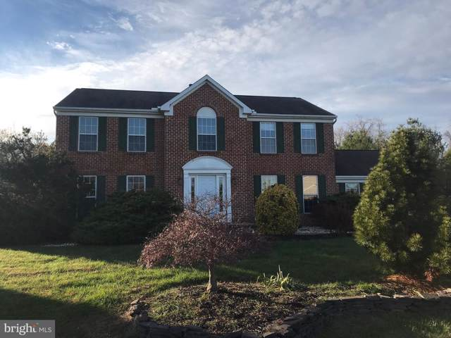 325 Jessica Drive, MIDDLETOWN, DE 19709 (#DENC491014) :: Atlantic Shores Sotheby's International Realty