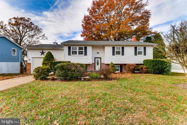 7952 Tam Oshanter Glen, GLEN BURNIE, MD 21061 (#MDAA419104) :: Great Falls Great Homes