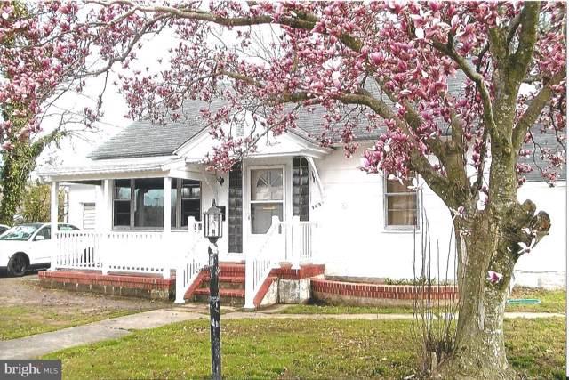 103 Payne Avenue, POCOMOKE CITY, MD 21851 (#MDWO110534) :: The Daniel Register Group