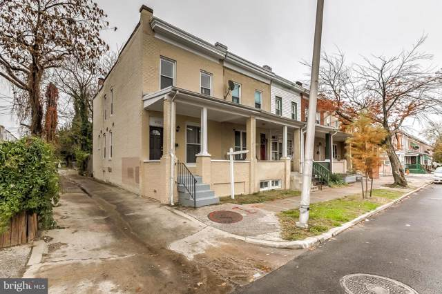 2711 Barclay Street, BALTIMORE, MD 21218 (#MDBA491982) :: The Team Sordelet Realty Group