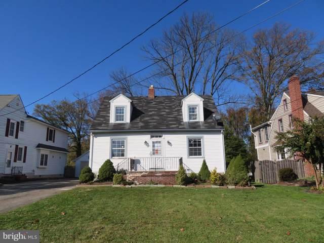 8 Haines Drive, MOORESTOWN, NJ 08057 (#NJBL361650) :: Jim Bass Group of Real Estate Teams, LLC