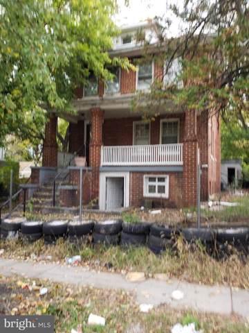 4434 Hunt Place NE, WASHINGTON, DC 20019 (#DCDC450486) :: AJ Team Realty