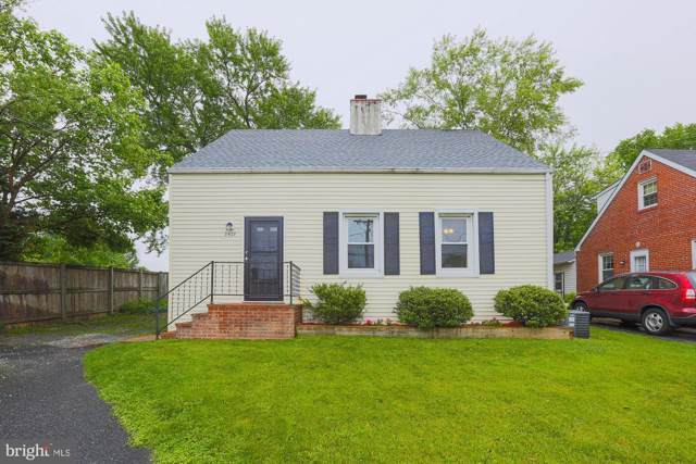 7917 Rolling View Avenue, BALTIMORE, MD 21236 (#MDBC478778) :: Advance Realty Bel Air, Inc