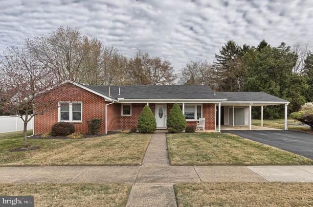 101 Orchard Street, MECHANICSBURG, PA 17055 (#PACB119458) :: Liz Hamberger Real Estate Team of KW Keystone Realty
