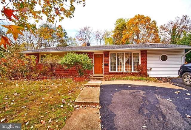 6520 Telegraph Road, ALEXANDRIA, VA 22310 (#VAFX1100042) :: Colgan Real Estate