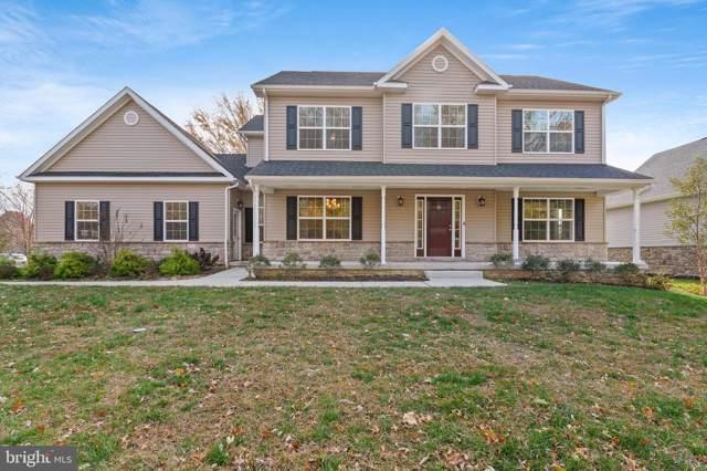 418 School Lane, WILMINGTON, DE 19803 (#DENC491028) :: The Matt Lenza Real Estate Team