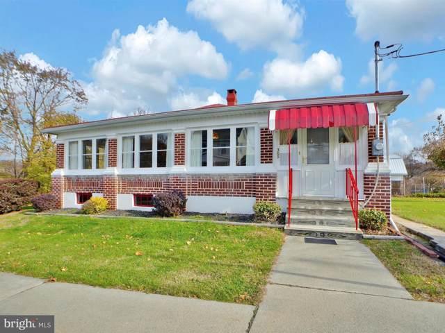 309 S Second Street S, AUBURN, PA 17922 (#PASK128746) :: Ramus Realty Group