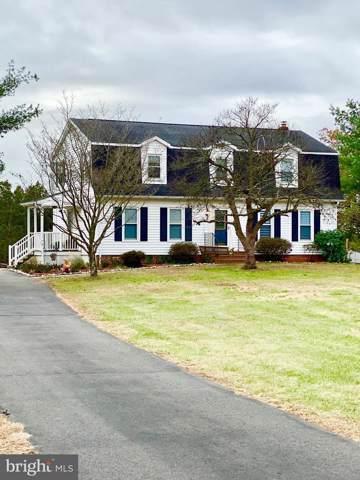 12821 Brenttown Court, NOKESVILLE, VA 20181 (#VAPW483008) :: Jacobs & Co. Real Estate