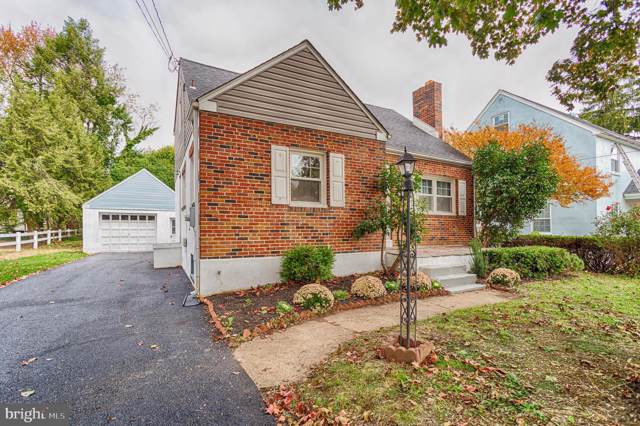 131 Grier Avenue, WILMINGTON, DE 19804 (#DENC491030) :: Brandon Brittingham's Team