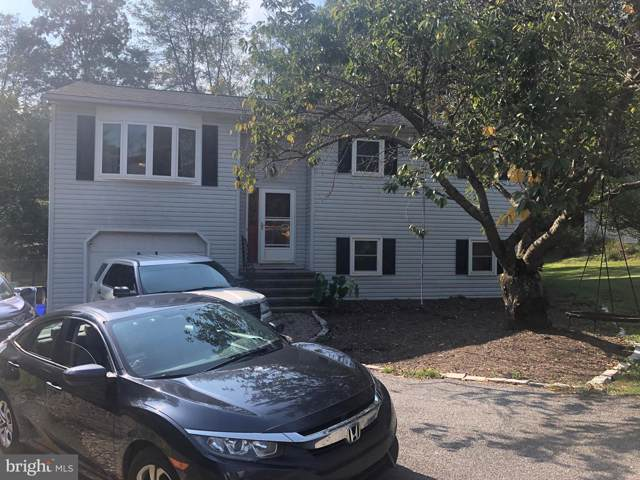 155 Mulligan Drive, ETTERS, PA 17319 (#PAYK128784) :: Liz Hamberger Real Estate Team of KW Keystone Realty
