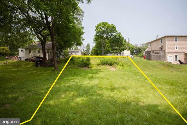 0 Mill Road, EAST NORRITON, PA 19401 (#PAMC631698) :: Jim Bass Group of Real Estate Teams, LLC