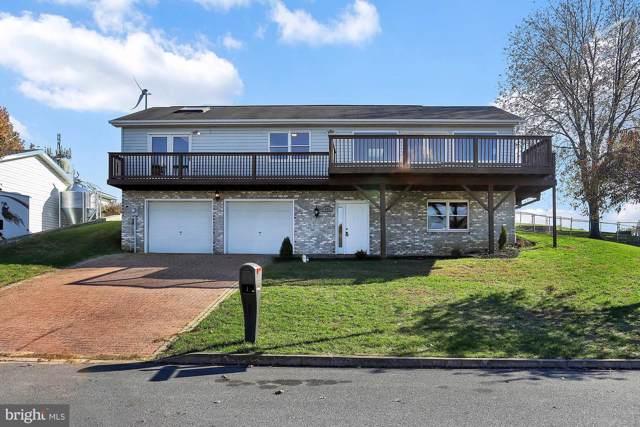 406 Sunny Drive, WAYNESBORO, PA 17268 (#PAFL169760) :: The Licata Group/Keller Williams Realty