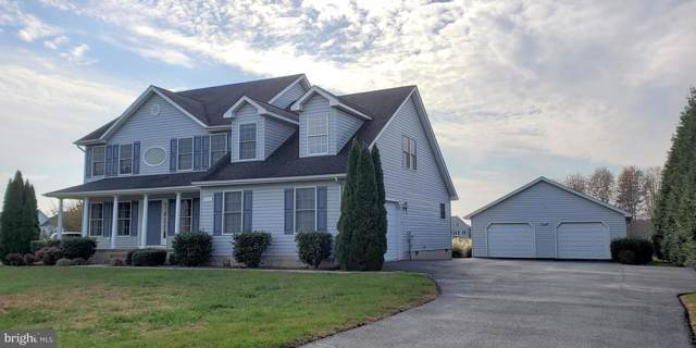 31921 Griffith Drive, GALENA, MD 21635 (#MDKE115976) :: The Maryland Group of Long & Foster Real Estate