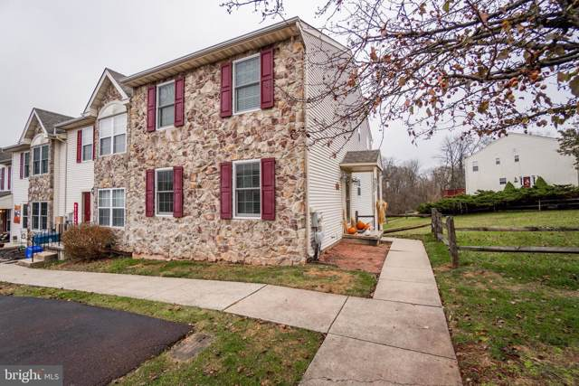 4251 Red Oak Court, COLLEGEVILLE, PA 19426 (#PAMC631702) :: REMAX Horizons