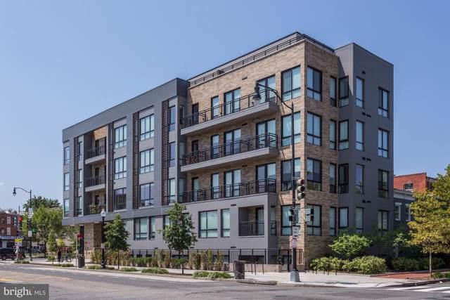 1550 11TH Street NW #203, WASHINGTON, DC 20001 (#DCDC450506) :: Viva the Life Properties