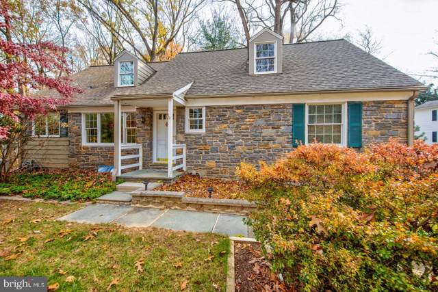 673 Old Eagle School Road, WAYNE, PA 19087 (#PACT493854) :: ExecuHome Realty