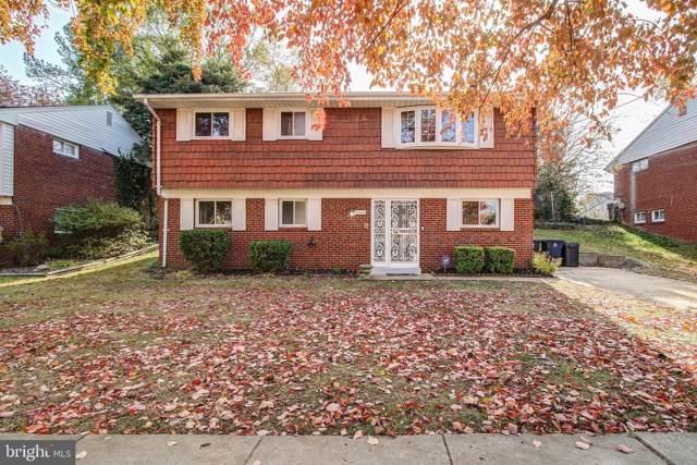 6017 Elmendorf Drive, SUITLAND, MD 20746 (#MDPG551154) :: Jim Bass Group of Real Estate Teams, LLC