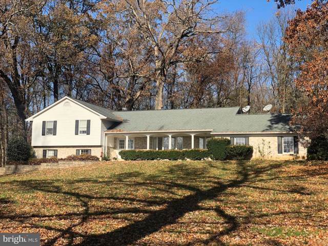 14186 Rehobeth Church Road, LOVETTSVILLE, VA 20180 (#VALO398916) :: Arlington Realty, Inc.