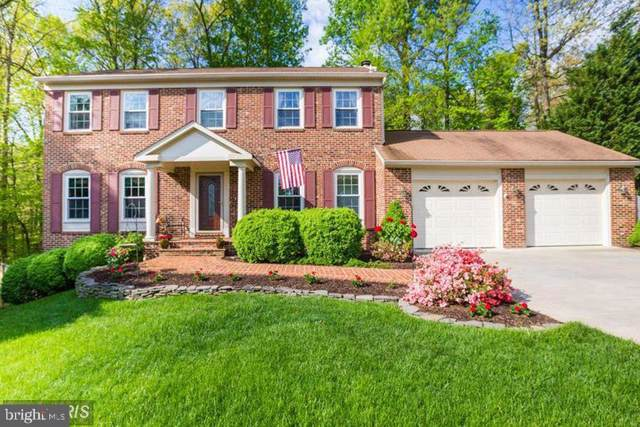 8213 Running Creek Court, SPRINGFIELD, VA 22153 (#VAFX1100064) :: Pearson Smith Realty