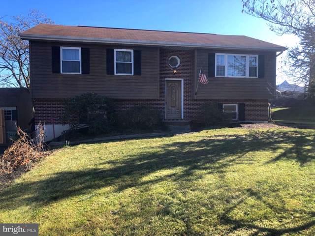 1598 Lightfoot Drive, AUBURN, PA 17922 (#PASK128748) :: The Craig Hartranft Team, Berkshire Hathaway Homesale Realty
