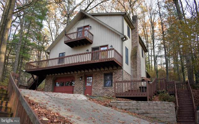 8140 Michaux Drive, FAYETTEVILLE, PA 17222 (#PAFL169762) :: Ultimate Selling Team
