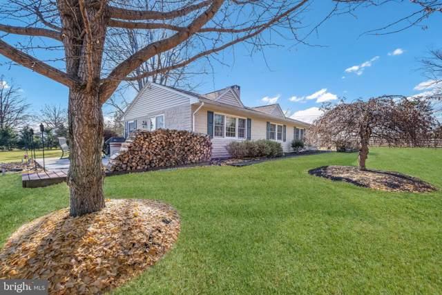 204 Church Hill Road, KINTNERSVILLE, PA 18930 (#PABU484626) :: Jason Freeby Group at Keller Williams Real Estate